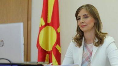 Photo of Ангеловска-Бежоска: Трансформацијата на знаењата и вештините на работната сила мора да биде во чекор со трансформацијата на целата економија