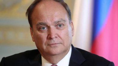 Photo of Антонов: Постојат сериозни проблеми во односите меѓу САД и Русија