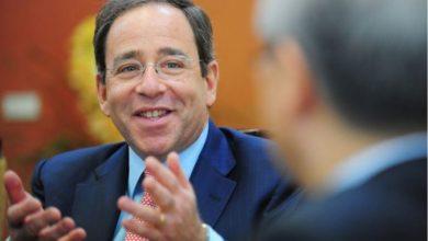 Photo of Бајден го именуваше Томас Најдс за нов американски амбасадор во Израел