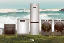 """Photo of """"Беко"""" воведува еколошки апарати за здрава планета"""