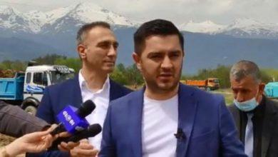 Photo of Бектеши-Насуј: Билатералната трговија помеѓу Северна Македонија и Романија континуирано расте, голем потенцијалот за продлабочување на економската соработка