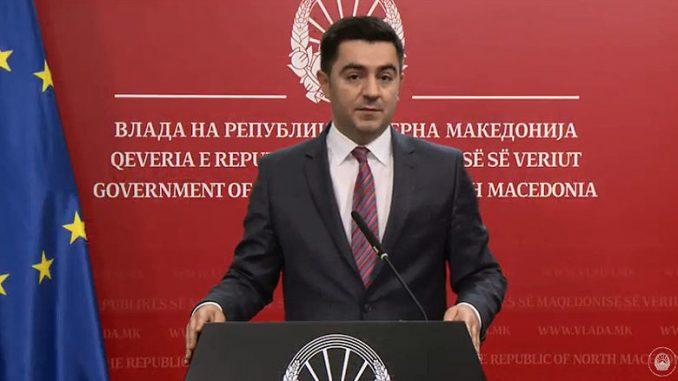 Бектеши: Во изминатите три месеци обезбедивме поддршка од 550 милиони евра за компаниите и граѓаните - МИА
