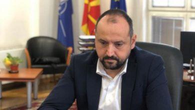 Photo of Битиќи: Воспоставување стопанска комора помеѓу Швајцарија и Северна Македонија отвора нови можности за економска соработка