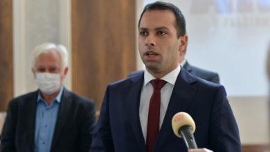 Photo of Бочварски: Изградбата на коридорите е клучно прашање за поврзување на регионите