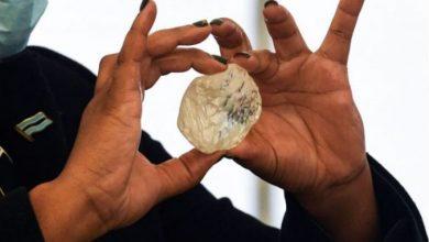Photo of Боцвана: Ископан третиот најголем дијамант во светот