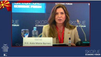 Photo of Брнз: Разочарани сме што членките на ЕУ не успеаја да ја усвојат преговарачката рамка за С Македонија