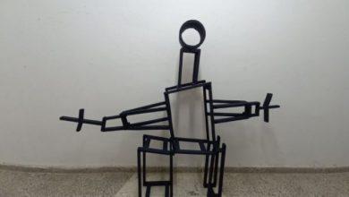 """Photo of """"Детска фантазија"""" – изложба на скулптури од Ненад Тонкин"""