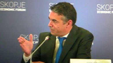 Photo of Димитров: Блокадата на Северна Македонија е проблем и на ЕУ