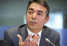 Photo of Димитров: Крајно време е ЕУ да го исполни ветувањето кон Северна Македонија