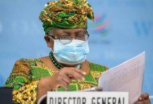 Photo of Директорката на СТО бара да се укинат трговските бариери воведени поради пандемијата