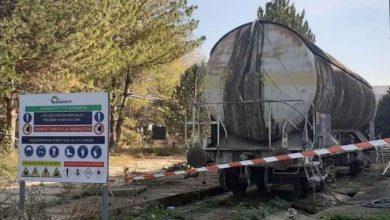 Photo of Донација на опрема за следење и контрола на ефектите од чистењето на линданот во ОХИС