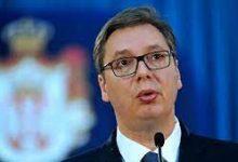 """Photo of Вучиќ дал """"корпа"""" за три од четирите предлози на косовскиот премиер Курти"""