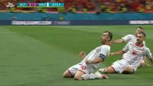 Photo of Пандев го постигна првиот гол на ЕП!