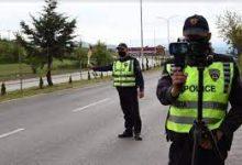 Photo of Санкционирани 89 возачи на територијата на СВР Штип поради брзо возење