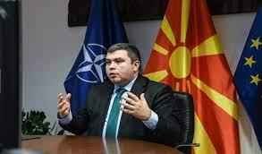 Photo of Маричиќ: Имаме недвосмислено право да го користиме кодот МКД