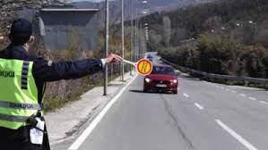 Photo of На територија на СВР Охрид 85 санкции за брзо возење