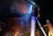 Photo of Еден пожарникар повреден во Тетово при гаснење пожар