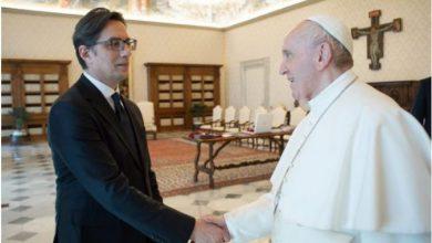 Photo of Единствената земја за која ќе навива папата