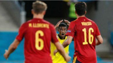 Photo of ЕВРО 2020: Енрике им се извини на навивачите за ремито со Шведска