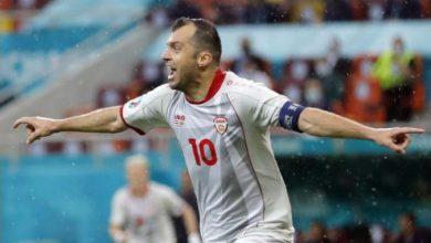 Photo of ЕВРО 2020 и фудбал: Како УЕФА го налути Шмајхел, а Македонецот Пандев влезе во историјата