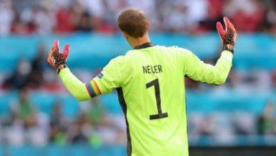 Photo of ЕВРО 2020: Ноер повторно ќе носи капитенска лента со боите на виножитото