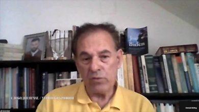 Photo of ВИДЕО | Биљали: Некој во ЕУ и намигнува на Бугарија да ја држи рампата спуштена