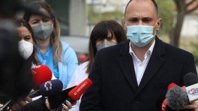 Photo of Филипче: Состојбата на двајцата пациенти заболени од индискиот сој е добра