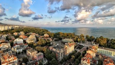 """Photo of Фотографот Арменак Мазлумјан во Варна ги претставува """"Боите на Дивиот запад"""""""