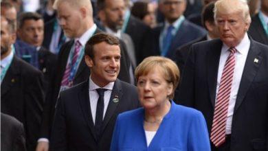 Photo of Франција и Германија предложиле да биде поканет рускиот претседател Владимир Путин на самит со ЕУ