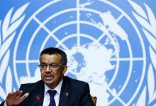 Photo of Гебрејесус: Очекувам Гвинеја да прогласи крај на епидемијата на ебола