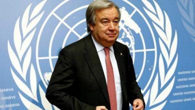 Photo of Генералното собрание на ОН му изгласа втор мандат на Гутереш