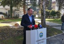 Photo of Георгиески: Уривањето на дивоградби ќе продолжи после туристичката сезона