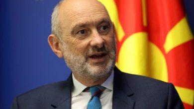 Photo of Гир: Посветени сме кон решенија за што е можно побрз старт на преговорите на Македонија