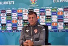 Photo of Ангеловски: Воопшто не треба да бидеме разочарани, огромно беше задоволството да се води Македонија на ЕП