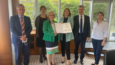 """Photo of Халкбанк се стекна со сертификатот """"фер финансиски услуги за потрошувачите"""""""