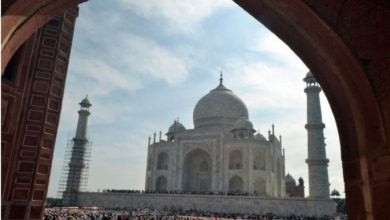 Photo of Индискиот споменик на љубовта,Таџ Махал, отворен за посетители