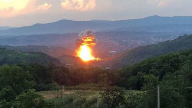Photo of Во експлозија во фабриката Слобода во Чачак повредени тројца работници, евакуирани околу 350 лица