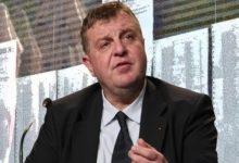 Photo of Каракачанов го критикува Борисов поради неговиот став пред премиерот Заев