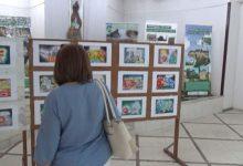 Photo of Карикатурите од Милман претставени во Делчево