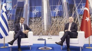 Photo of Катимерини: Средбата меѓу Ердоган и Мицотакис мина во позитивна атмосфера
