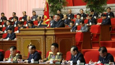 Photo of Ким Џонг-ун призна дека ситуацијата со храната во Северна Кореја е тензична