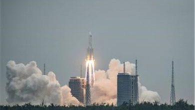 """Photo of Кина утре во вселената го лансира бродот """"Шенжу-12"""" со тричлен екипаж"""