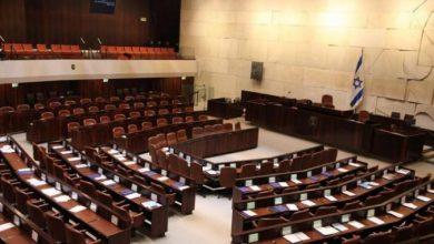 Photo of Кнесетот ја одобри новата влада на Израел