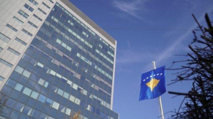 Одложен состанокот на косовскиот премиер Хоти со коалиционите партнери - МИА