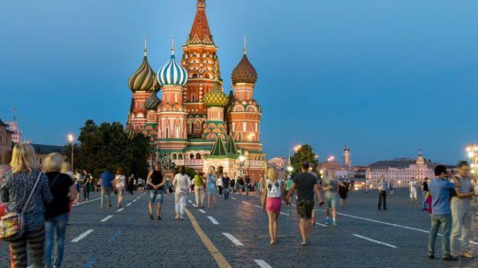 Анализа: Населението во Русија се намалува, над 50 отсто млади сакаат да ја напуштат државата - МИА