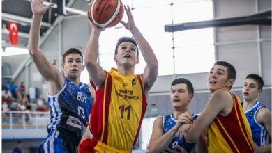 Photo of Македонските кошаркарски надежи стартуваат со подготовки