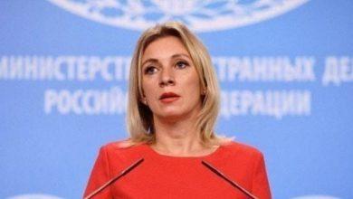 Photo of Захарова: Санкциите против Русија ја покажуваат само неконкурентноста на САД