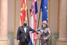 """Photo of Маричиќ за хрватски ,,Национал"""": Граѓаните се уште веруваат дека единствената правилна идеја е таа што води кон членство во ЕУ"""