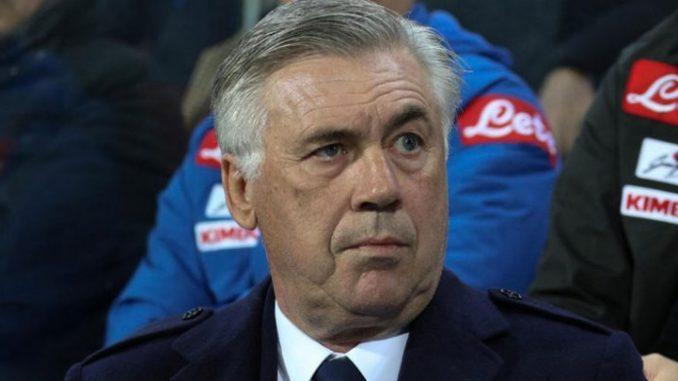 Анчелоти ги спореди Премиер лигата и Серија А - МИА