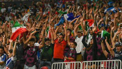 Photo of ФИФА повторно го казни Мексико поради анти-геј скандирања на навивачите